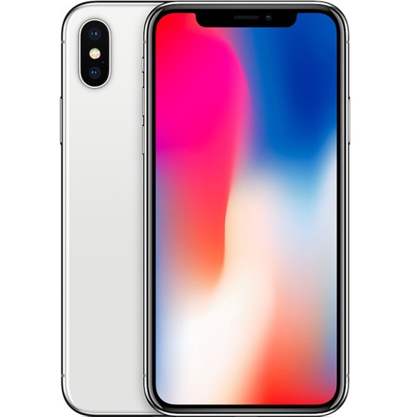iPhone X 64GB ( Like New )