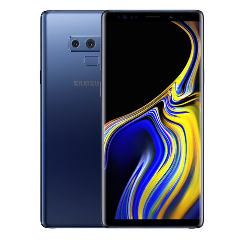 Samsung Note 9 Korea