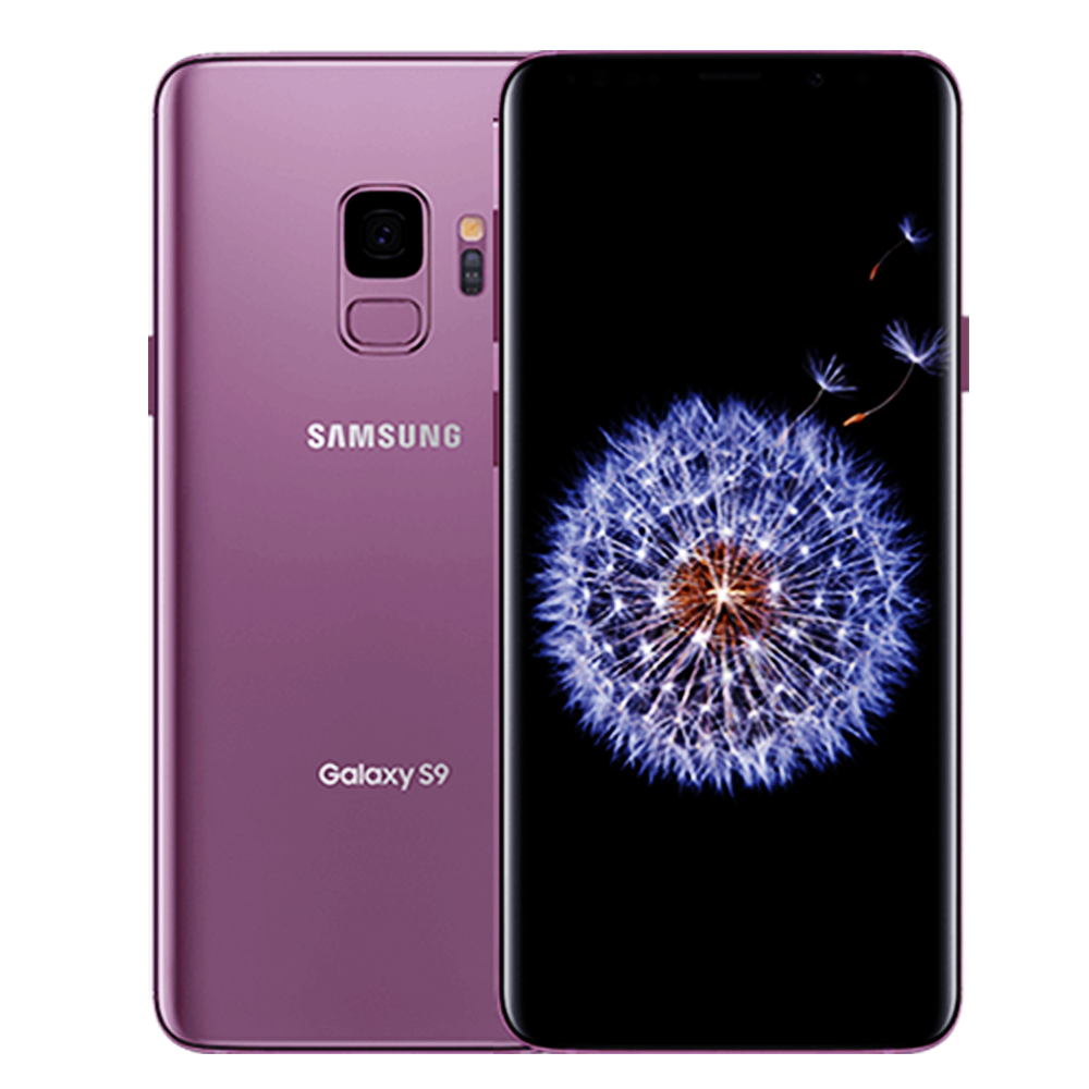 Samsung Galaxy S9 ( Like New )