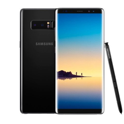 Samsung Galaxy Note 8 (Cong ty)
